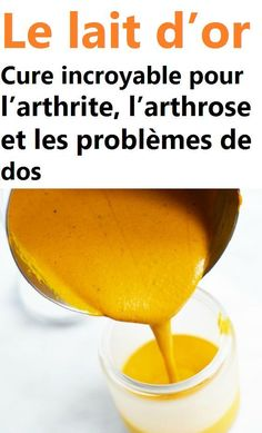 Le lait d'or: An excellent remedial made from the house against the rhumatism, the sciati . Arthritis, Herbal Remedies, Natural Remedies, Health Remedies, Heart Attack Symptoms, Calendula Benefits, Nutrition, Diabetes Treatment, Tips