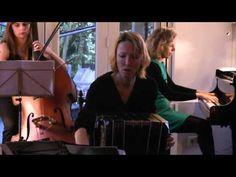 ▶ Ezno, de Andrea Marsili, par le Cuarteto Los Lobos del Tango - YouTube
