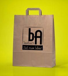 Papiertaschendruck Druckverfahren Siebdruck/Grafikdesign Grafik Design, Paper Shopping Bag, Paper, Printing Process, Silk Screen Printing