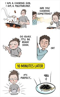 This Artist Hilariously Tells of the Problems Every Girl Goes Through Cute Couple Comics, Couples Comics, Couple Cartoon, Cute Comics, Cartoon Pics, Funny Comics, Funny Relationship Memes, Life Memes, Funny Love