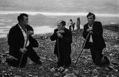 Josef Koudelka, el loco de la mirada salvaje | Cultura | EL PAÍS