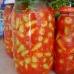 Tomaten Hot Pepper Pickles Rezept - Famous Last Words Delicious Desserts, Dessert Recipes, Fitness Tattoos, Homemade Beauty Products, Stuffed Hot Peppers, Easy Meals, Health Fitness, Wordpress Theme, Tomato Tomato