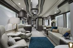 2016 Liberty Coach Elegant Lady #798 | Custom Coaches-Liberty Coach