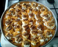 Albanian cuisine- paça