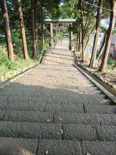 伊豆山神社 2015.9