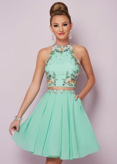 Fitted Prom Dress, collectionsprom Hot O Neck Two Pieces Homecoming Dress Sleeveless Embroider Short Prom Dress Ulass Online Store , Looking for that Perfect Prom Dress? Two Piece Homecoming Dress, Prom Dresses Two Piece, Cute Prom Dresses, Two Piece Dress, Club Dresses, Homecoming Dresses, Pretty Dresses, Sexy Dresses, Dress Set
