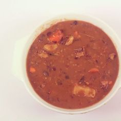 Jamaican Red Pea Soup recipe is definitely a family favourite, and one of the most recognisable soups to come out of Jamaica. With it full of juicy dumplings, beef, yam, . Jamaican Red Pea Soup Recipe, Red Peas Soup Recipe, Jamaican Stew Peas, Jamaican Dishes, Jamaican Recipes, Jamaican Cuisine, Ham Bone Soup, Pork Soup, Beef Soups