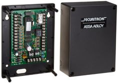 Securitron DK-16/26CBO Digital Keypad Circuit Board Only