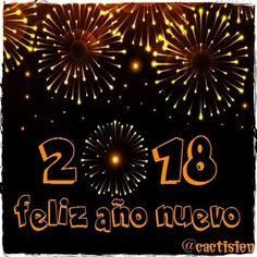 happy new year 2018 feliz año nuevo