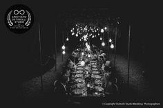 villa monastero dinner