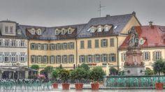 https://plus.google.com/u/0/collection/8RJiqB      Ludwigsburg - Marktplatz im Regen