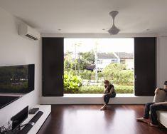 Gallery - Ittka House / Fabian Tan Architect - 5