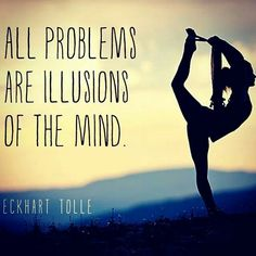 Eckhart tolle, quote, beautiful, wise words, citat, silhouet, woman, female, dancer, photo, true words.