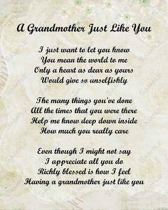 39 Best grandma sayings images   Grandma quotes, Sayings ...