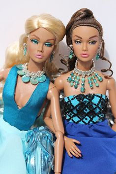 Image result for POPPY fashion creature doll
