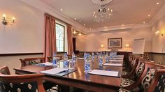 The Beach Hotel Conference Venue in Summerstrand, Port Elizabeth