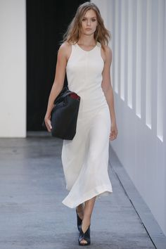 By Malene Birger Spring/Summer 2016 Ready-To-Wear Collection | British Vogue