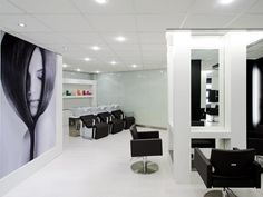 Ad Peters - Netherlands  - Salon Ambience