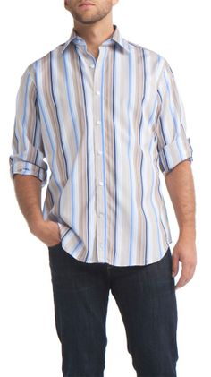 Cadoro Long Sleeve, Khaki, L