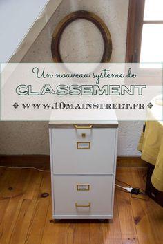 Nouveau système de classement | www.10mainstreet.fr