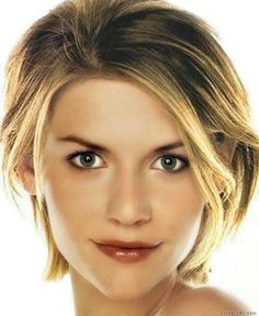 Claire Danes - look at those eyes!