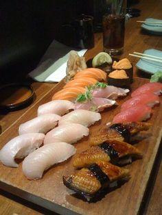 Photos for Blue Ribbon Sushi   Yelp