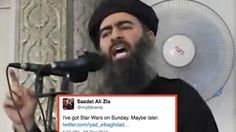 As the terrorist organization, ISIS continues to grow, they've been known to use social media as a platform for radicalizing users on Twitter and other platforms to join their fight. Which is why you'd think they'd know by now not to tempt the Internet into making a mockery out of them. When ISIS leader, Abubakr Al Baghdadi released an audio message on ISIS channels as propaganda to encourage those of the Muslim faith to join ISIS, the leader unknowingly opened himself up to being brutally…