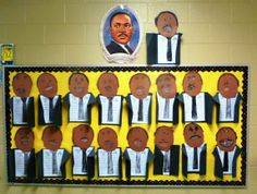 MLK...always been looking for a cute MLK project to do with the kids