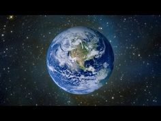 Cymatics! Song of Earth - NASA Voyager Recordings - Audio Visualization by Jess-E - YouTube