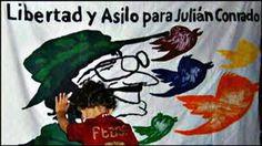 Carta a Raúl Bracho: Si la revolución venezolana fuera.., Ilich Ramírez, Joaquín Pérez Becerra y Julián Conrado no estarían secuestrados
