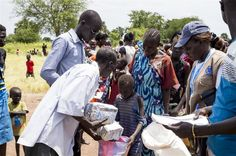 Collective amnesia in famine response and resilience-building | PreventionWeb.net