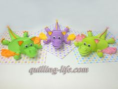 подставка под горячее Paper Quilling Tutorial, Quilling Animals, Quilling Christmas, 3 D, Coasters, Paper Crafts, Dragons, Life, Creativity