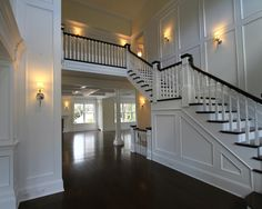 Hall Historic Panels Design, Pictures, Remodel, Decor and Ideas - page 133
