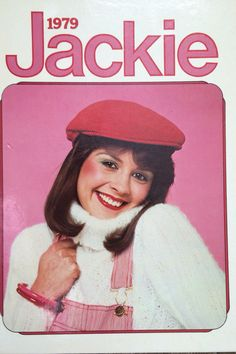 Jackie Annual (1979)