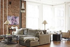 Finding the Perfect Sofa for Your Living Room - WSJ