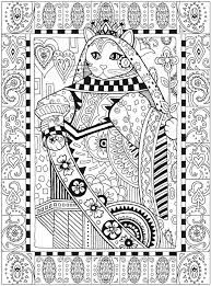 DOODLE DREAM COLOURING BOOK