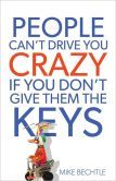 (People Can't Drive You Crazy… is rated on BN at 4.5 Stars with 13 Reviews and has 4.5/65 on Amazon)