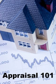 What is a home appraisal and why should I get one? #realestate