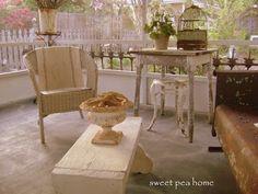 sweet pea home