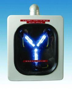 Back to the Future: Flux Capacitor Replica Unlimited Edition Diamond Select,http://www.amazon.com/dp/B001M5PTQM/ref=cm_sw_r_pi_dp_HTf5sb0VHA2M5JT7