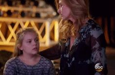 Rayna and Daphne from Nashville Nashville Tv Show, Chicago Fire, Favorite Tv Shows