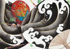 芸大・美大受験予備校 湘南美術学院 15d19 デザイン・工芸科 参考作品