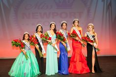 What to Expect During Miss USA State Weekend | http://thepageantplanet.com/what-to-expect-during-miss-usa-state-weekend/