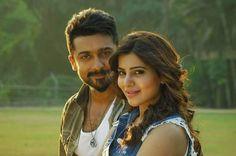 Anjaan Movie Stills #Anjaan Movie Images #Surya #Samantha