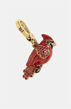 Juicy Couture Cardinal Charm | Nordstrom
