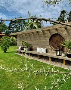 Outdoor Areas, Coastal Style, Green Grass, Pergola, Deck, Home, Instagram, Tips, Patio