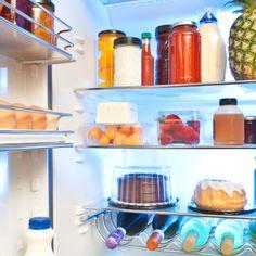 Hast du auch das Problem, dass deine Lebensmittel nicht so lange frisch bleiben oder du womöglich sogar Essen im Kühlschrank vergisst...