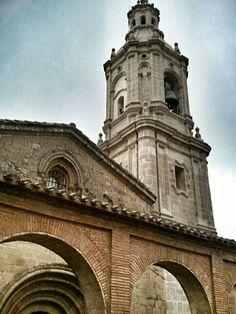 Iglesia de San Andrés Apóstol en Villamayor de Monjardin