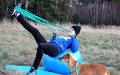 Nature Gym  Trening Łódź