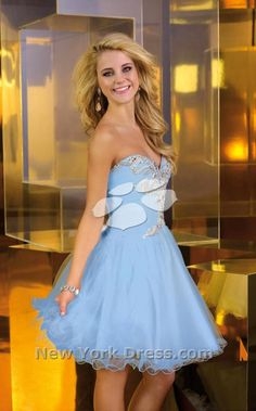 Alyce 3546 Dress - NewYorkDress.com